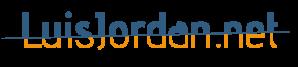 logo luisjordan.net