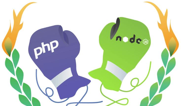 php-vs-node